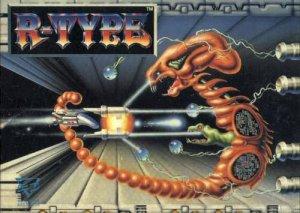 R-Type per Atari ST