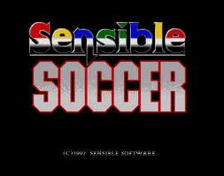 Sensible Soccer per Atari ST