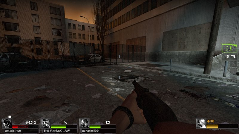 Left 4 Dead 2, la beta di Dead Air disponibile su Steam