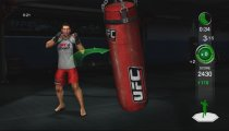 UFC Personal Trainer - Hit the Mitts