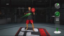 UFC Personal Trainer - Filmato di gioco #2