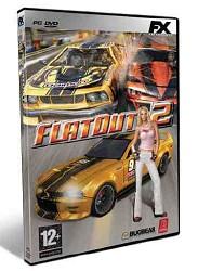 FlatOut 2 per PC Windows