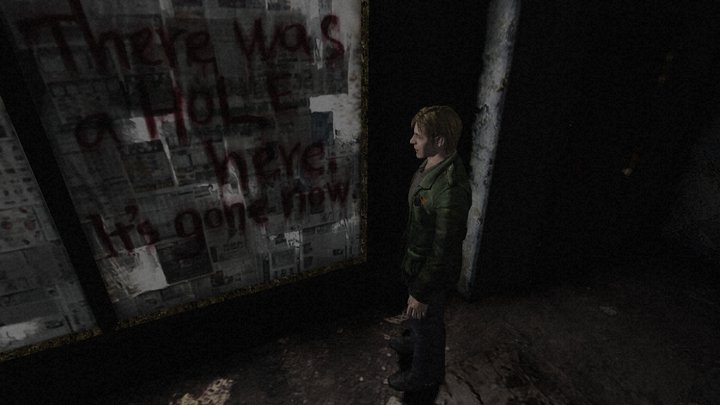 GC2011 - Silent Hill HD Collection anche per 360