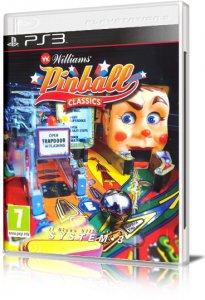 Williams Pinball Classics per PlayStation 3