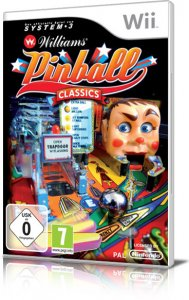 Williams Pinball Classics per Nintendo Wii