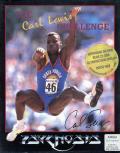 The Carl Lewis Challenge per Atari ST