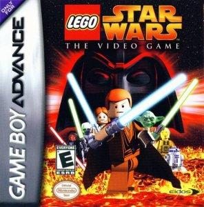 LEGO Star Wars per Game Boy Advance