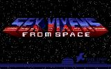 Sex Vixens From Space per Atari ST