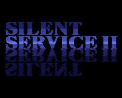 Silent Service II per Atari ST