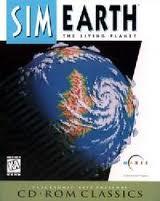 SimEarth: The Living Planet per Atari ST