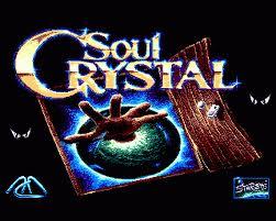 Soul Crystal per Atari ST