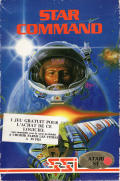 Star Command per Atari ST