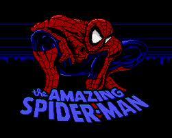 The Amazing Spider-Man per Atari ST