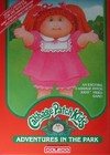 Cabbage Patch Kids per ColecoVision