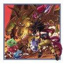 La soluzione di Dragon Quest Monsters: Joker 2