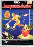 Jumpman Junior per ColecoVision