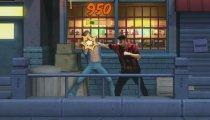 Kung-Fu LIVE - Teaser trailer