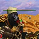 Serious Sam: Double D in un nuovo trailer esplosivo