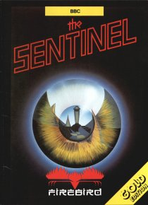 The Sentinel per Atari ST