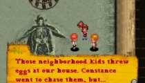 Monster House - Gameplay