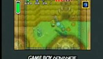 The Legend of Zelda: A Link to the Past - Gameplay