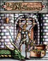 Lord of The Dungeon per ColecoVision