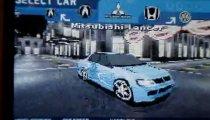 Need for Speed Underground - Gameplay