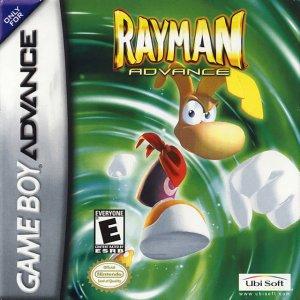Rayman Advance per Game Boy Advance