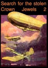 Search for the Stolen Crown Jewels 2 per ColecoVision