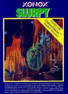 Slurpy per ColecoVision