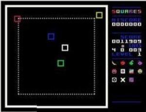 Square! per ColecoVision