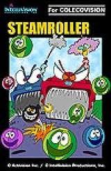 Steamroller per ColecoVision