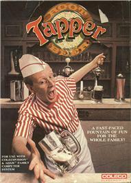 Tapper per ColecoVision