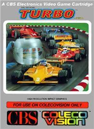 Turbo per ColecoVision