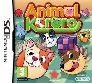 Animal Kororo per Nintendo DS