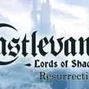 La Soluzione di Castlevania: Lords of Shadow - Resurrection
