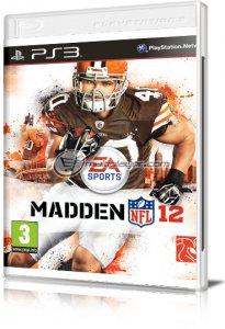 Madden NFL 12 per PlayStation 3
