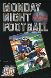 ABC Monday Night Football per Commodore 64