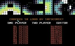 Acia per Commodore 64