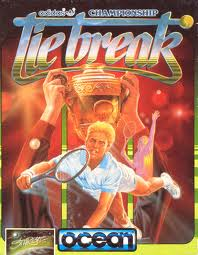 Adidas Championship Tennis - Tie Break per Commodore 64