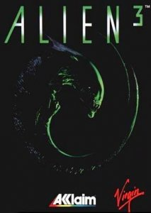Alien 3 per Commodore 64