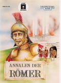 Annals of Rome per Commodore 64