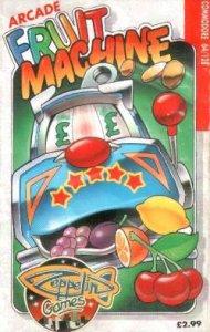 Arcade Fruit Machine per Commodore 64