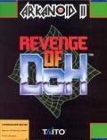 Arkanoid 2: Revenge of Doh per Commodore 64