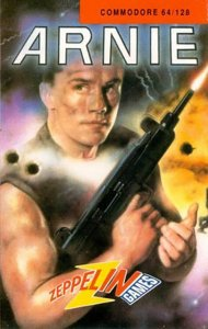 Arnie per Commodore 64