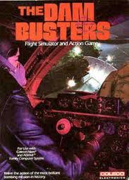 The Dam Busters per ColecoVision