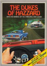The Dukes of Hazzard per ColecoVision