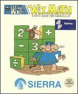The Wizard of Id's Wiz Math per ColecoVision