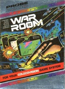 War Room per ColecoVision