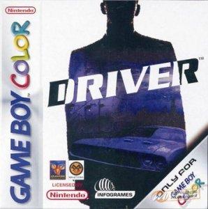 Driver per Game Boy Color